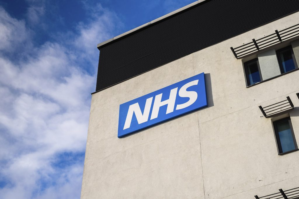 nhs-sector